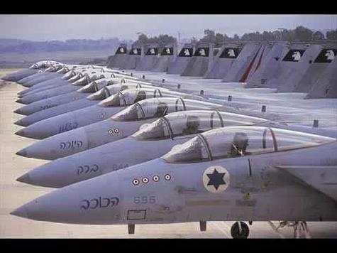 Israel-attack-Iran