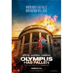 OlympusHasFallenAmazon