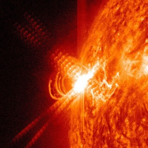 X3flare_May14_2013-577x580