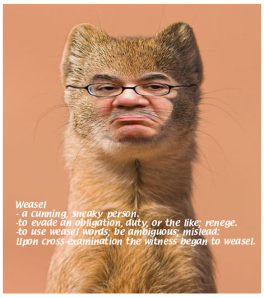 Barney Frank should be shot down like the weasel that he is.