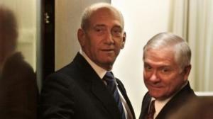 Israel_Olmert-Gates_syria_koenig