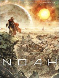 2014_Amazon_NOAH_book_2014