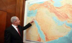 aRosenberg_netanyahu-map_leaks
