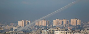 2014_Gaza_Rockets