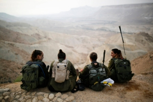2014_Israel_soldiers_female_unit