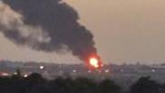 2014_Sderot_fire