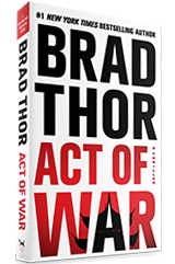 2014_Brad_Thor_act-of-war