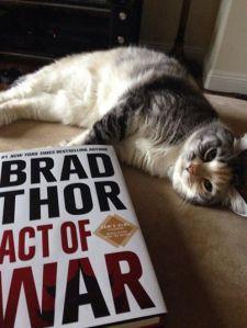 2014_Brad_Thor_actofwar4