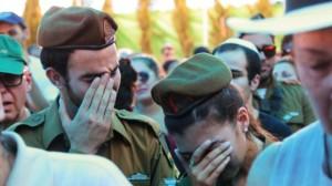 2014_Israeli_funerals