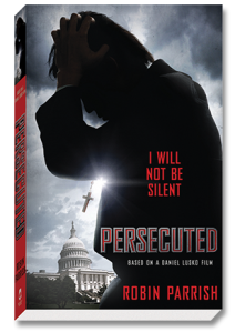 2014_Persecuted_book