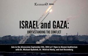 2014_Rosenberg_moody_Gaza_Event