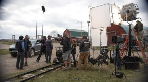 2015_Heartland_filming