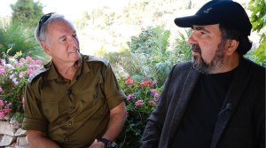 2015_Rick_Shaw_Dan_Gordon_Israel